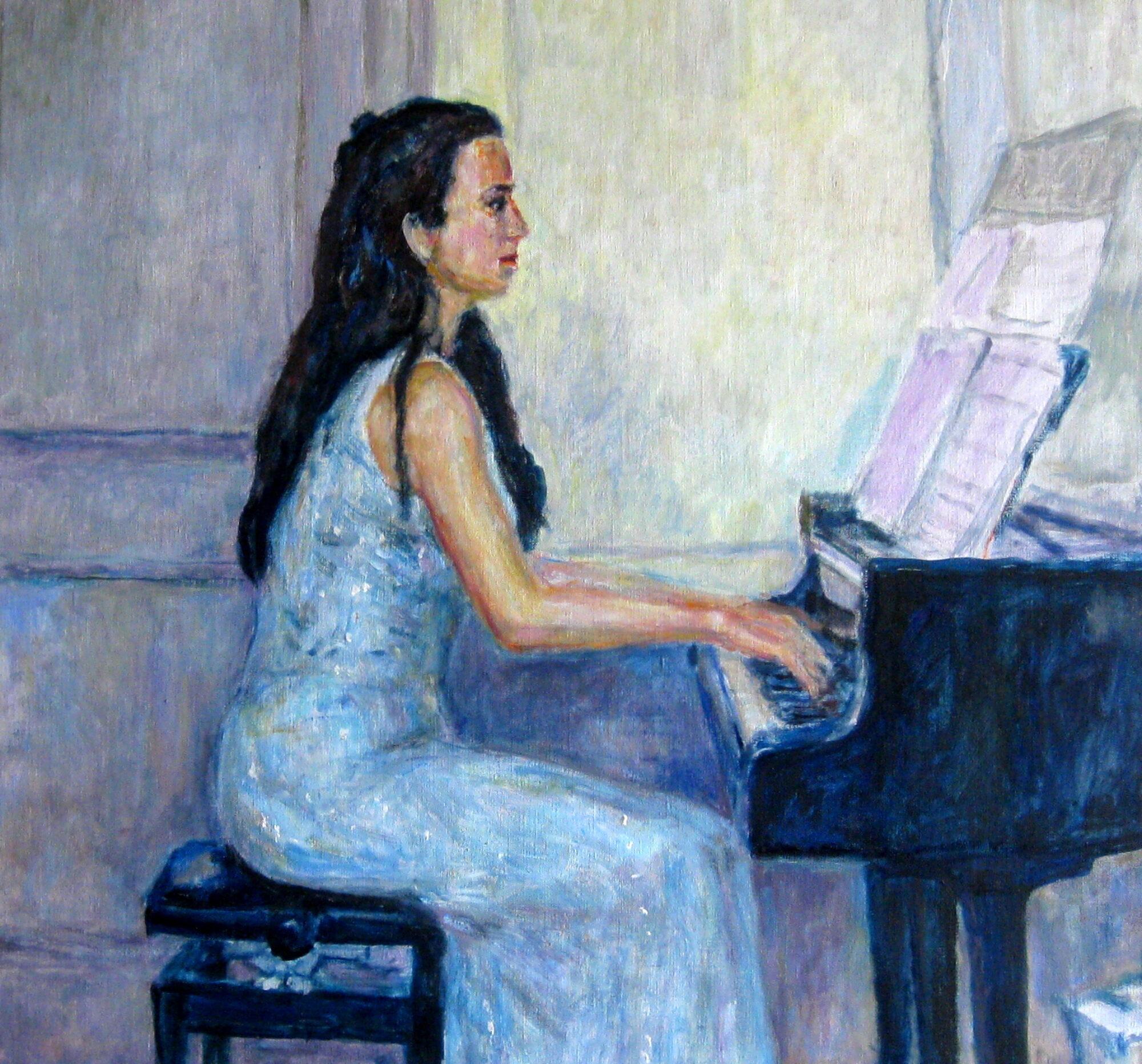 Susannah Snow