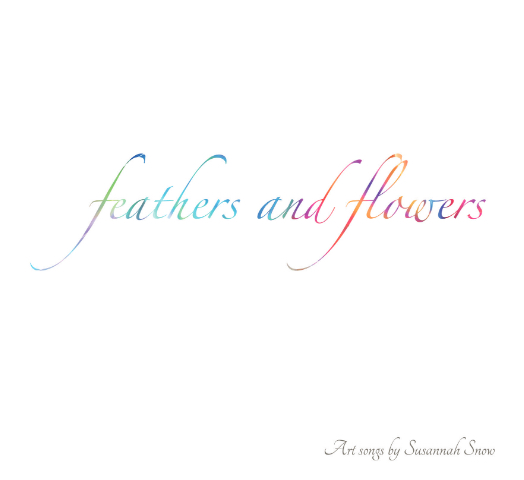 feathers and flowers cd cover, homepage